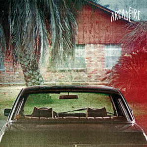 Arcade Fire to Release Deluxe Version of <em>The Suburbs</em>