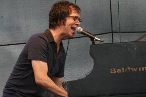 "Watch Ben Folds and Nick Hornby's ""Things You Think"" Video"