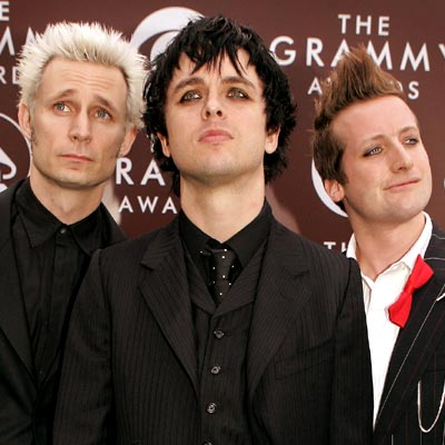 """Green Day Has """"A Ton of New Songs"""""""