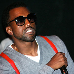 Kanye West Tweets New Album News