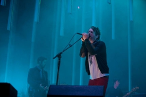 Radiohead Adds Another Festival to European Tour