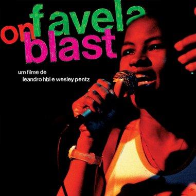<i>Favela On Blast</i> DVD