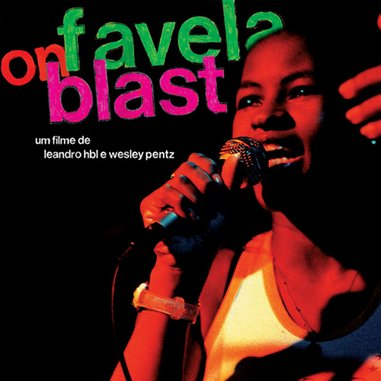 <i>Favela On Blast</i> DVD
