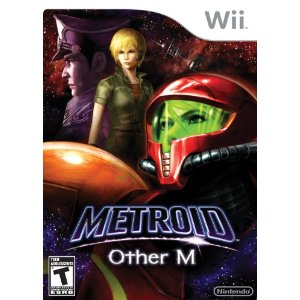<em>Metroid: Other M</em> Review (Wii)