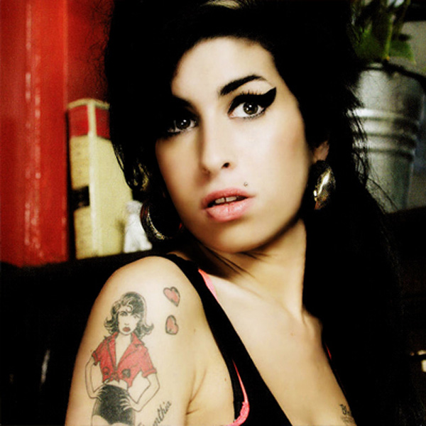 Amy Winehouse to Perform at Spanish Festival