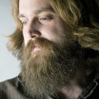 Catching Up With... Iron & Wine