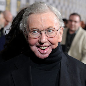 Roger Ebert to Host &quot;Twitter Showdown&quot; Tomorrow