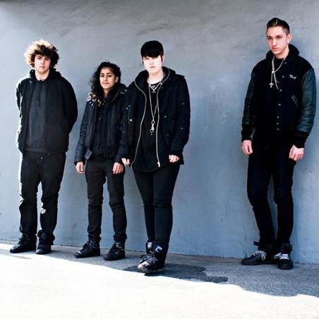 The xx Working On New Album