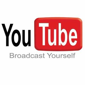 Google Releases YouTube 100 Chart
