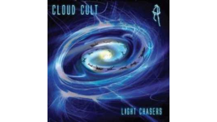 Cloud Cult: <i>Light Chasers</i>