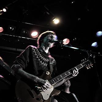 Deerhunter Release Live iTunes EP