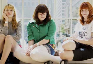 Vivian Girls Sign to Polyvinyl, Announce New Album