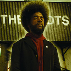 The ?uest For a Change: On Tour With The Roots