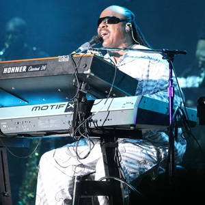 After Zimmerman Verdict, Stevie Wonder Vows to Boycott States With Stand Your Ground Laws