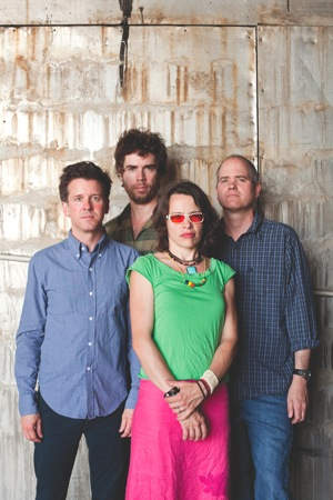 Superchunk: My First...