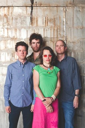 Superchunk Announces New 2011 Tour Dates