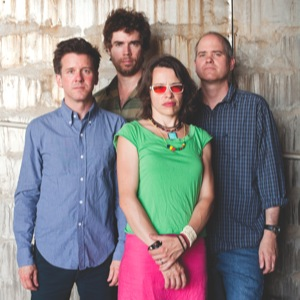 Listen to Superchunk Cover The Misfits for Halloween