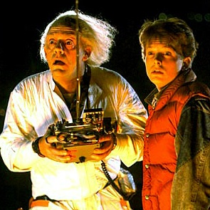 <i>Back to the Future</i> Might Become A Musical?