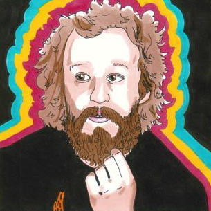 Our Favorite Daytrotter Portraits