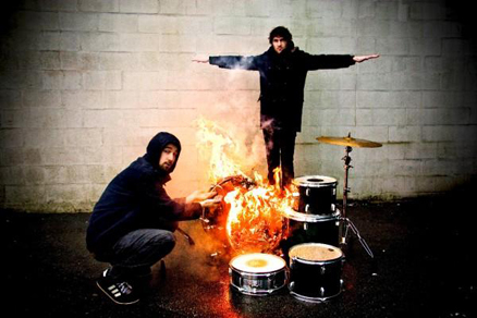 Japandroids Announce Tour Dates