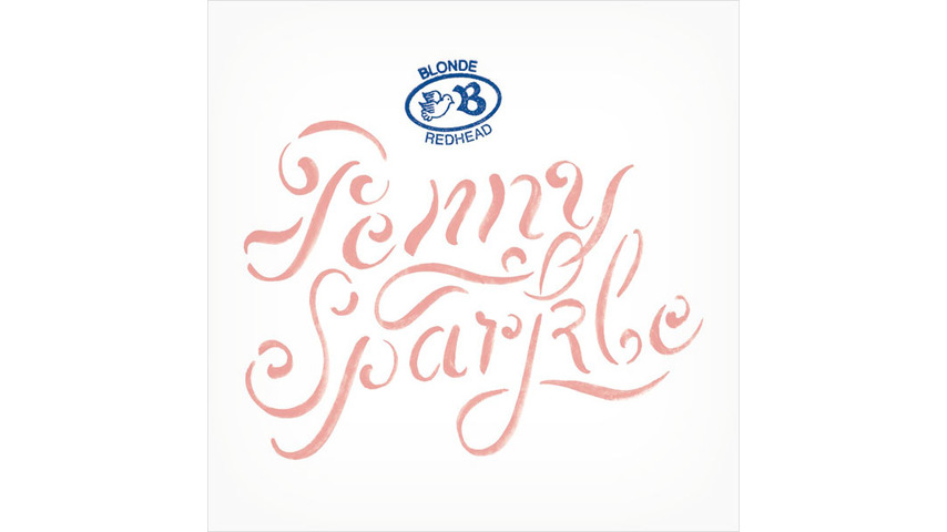 Blonde Redhead: <em>Penny Sparkle</em>