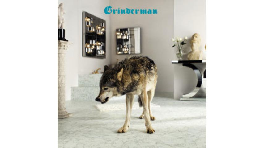 Grinderman: <em>Grinderman 2</em>