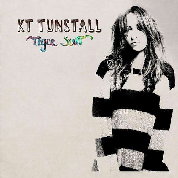 KT Tunstall: <em>Tiger Suit</em>