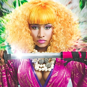Best of What's Next: Nicki Minaj