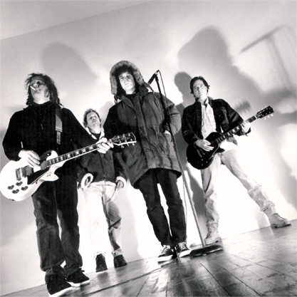 Guided By Voices Talk Reuniting the Classic Lineup