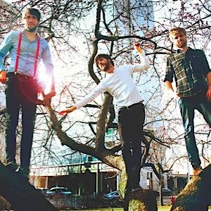Best of What's Next: Jukebox the Ghost