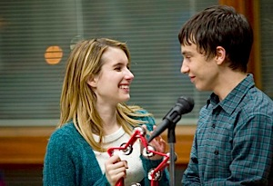 <i>It's Kind of a Funny Story</i> Review