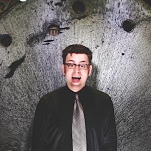 Best of What's Next: Comedian Dan Telfer