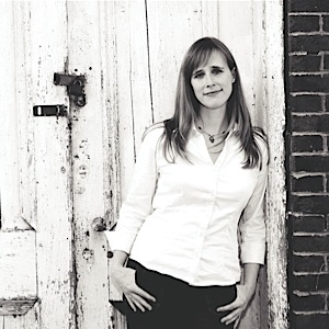 Best of What's Next: Author Holly Goddard Jones