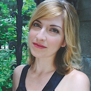 Best of What's Next: Author Julie Orringer