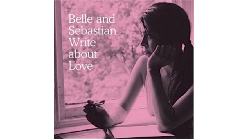 Belle & Sebastian - <i>Write About Love</i> Review