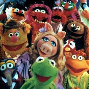 See The Muppets As <i>Twin Peaks</i> Characters