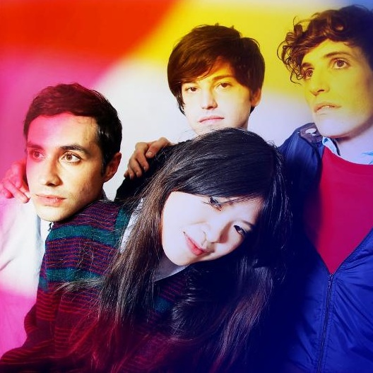 The Pains of Being Pure at Heart Announce Summer Tour Dates