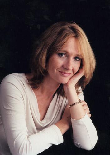 J.K. Rowling Ready To Release Next Novel