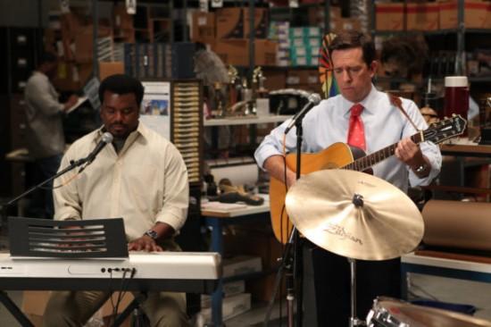 "<em>The Office</em> Review: ""The Sting"" (Episode 7.05)"