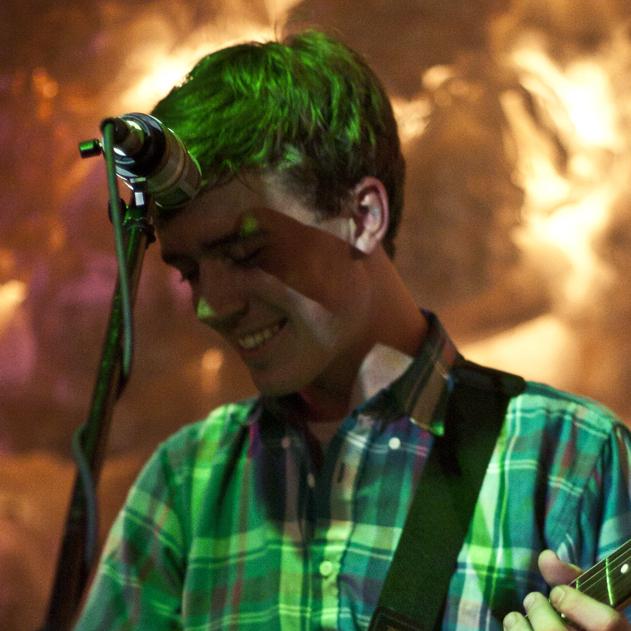 Yellow Ostrich's Alex Schaaf Reveals New Album Details