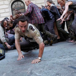 <i>The Walking Dead</i> Review