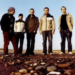 Mogwai Announces EP and Extended Tour