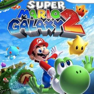 <em>Super Mario Galaxy 2</em> Review (Wii)