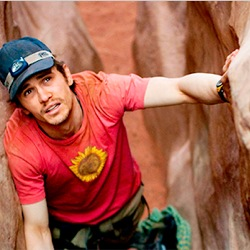 <i>127 Hours</i> Review