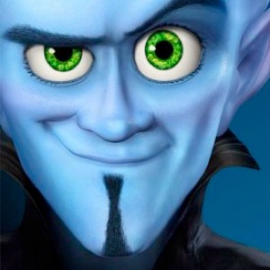 <i>Megamind</i> Review