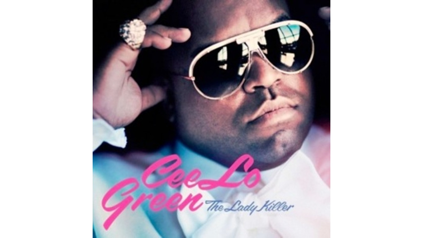 Cee Lo Green: <i>The Lady Killer</i>