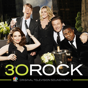 NBC to Release <em>30 Rock</em> Soundtrack