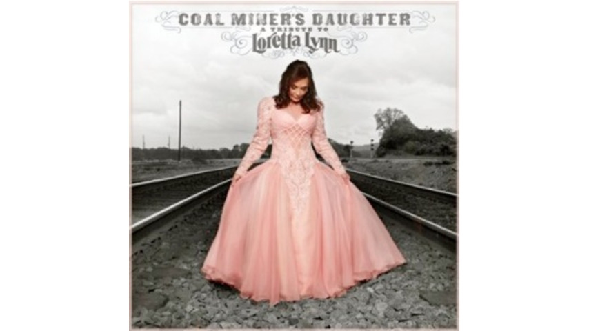 Various Artists: <i>Coal Miner's Daughter: A Tribute to Loretta Lynn</i>