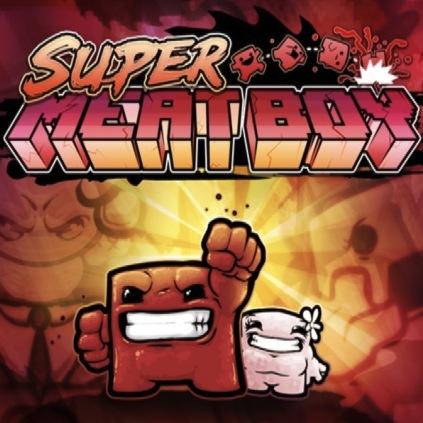 <em>Super Meat Boy</em> Review (Xbox 360)