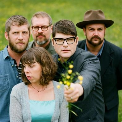 The Decemberists Reveal New Song Via <em>Yo Gabba Gabba</em>